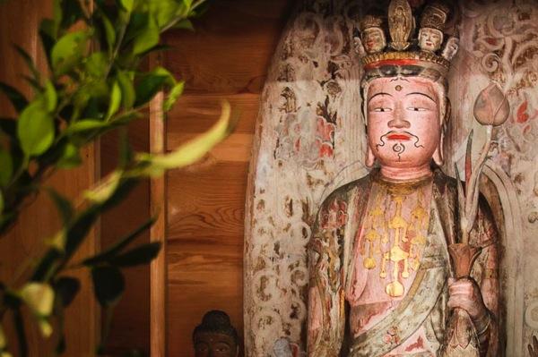 浄光寺 十一面観音像