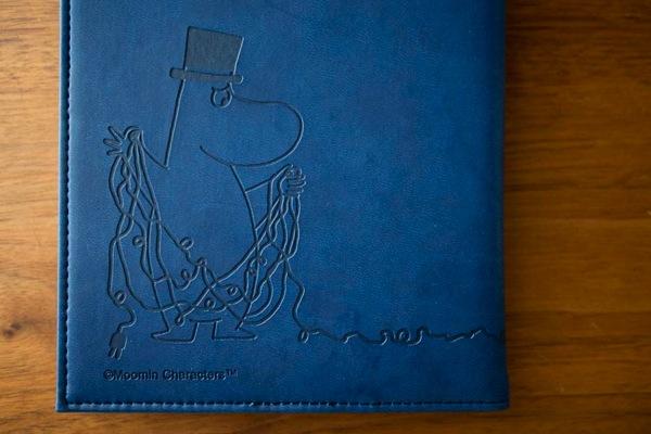 moomin schedule book