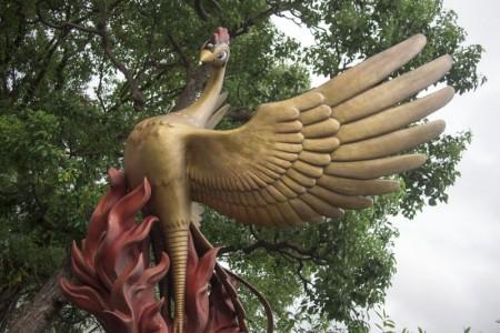 [たびねす] 宝塚市にある手塚治虫記念館について記事を寄稿しました