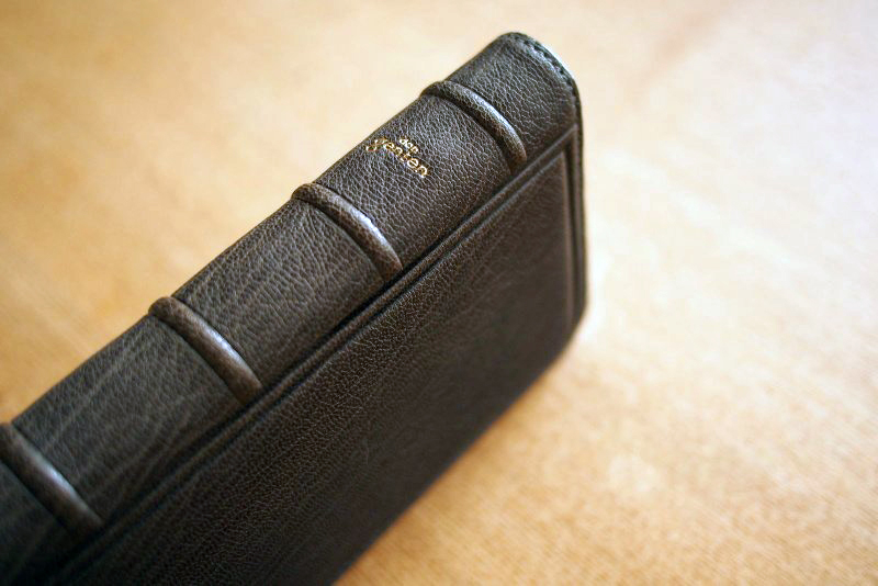 genten 財布