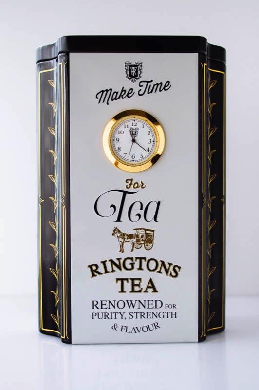 Ringtons Tea 2015