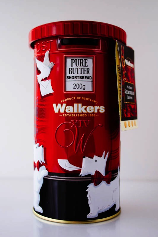 walkers ポストボックス缶