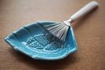 [レビュー]生姜やニンニクのすりおろしも綺麗にとれる!折れないステンレス製の薬味用スクレイパー