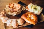 明太フランスがおすすめ!東大阪の「パンの店 あん」