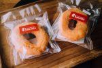 素朴な味わい!大阪・阿波座の手ごねドーナツ屋さん「hanauta」