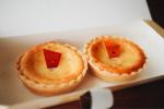 エキスポシティ限定!直径7cmのミニサイズで食べやすい「モロゾフ 窯出しチーズケーキ」