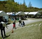 【信楽陶器祭り 2011春】陶芸の森の作家市に行ってきました