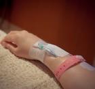 鉄欠乏性貧血によりヘモグロビン値が7.5になったので入院しました