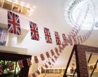 阪急の英国フェア2016に行ってきました!会場レポートと戦利品おひろめ